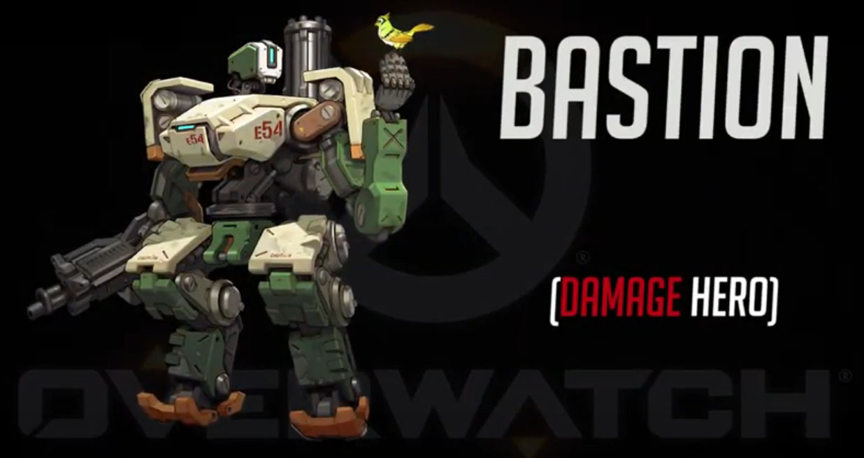 Bastion guide
