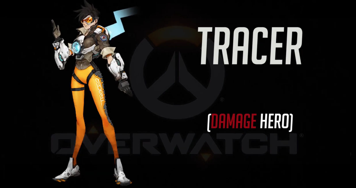 Tracer guide